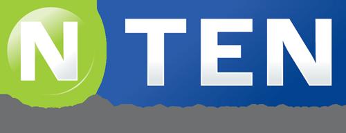 Nten logo tagline