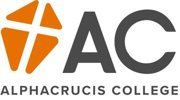Alphacrucis logo
