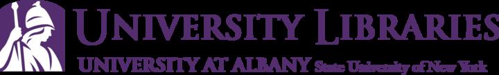 University libraries   purple purple