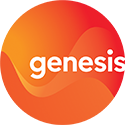 Genesis full logo